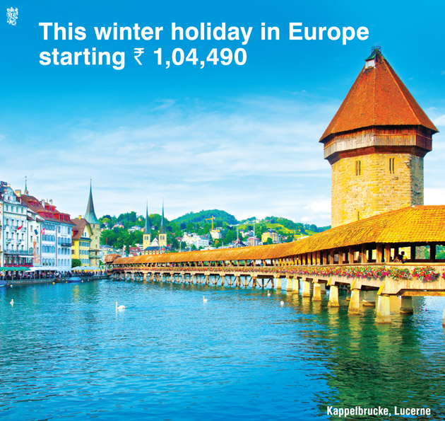 Winter holiday in europe kuoni sotc for Winter honeymoon in europe