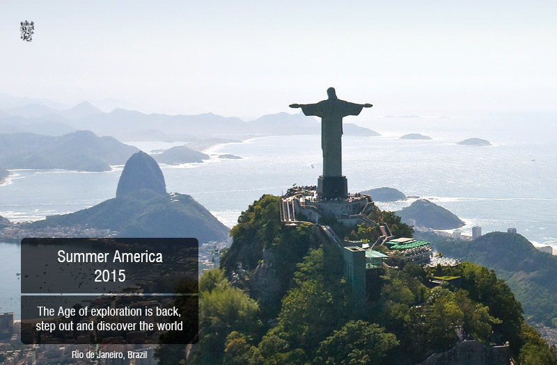 Sotc South America Tours