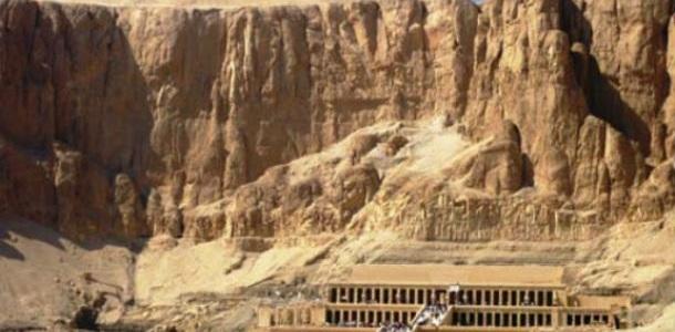 Temple-QueenHatshepsut