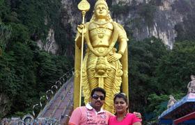 testimonial-sreejit-rameshan-family