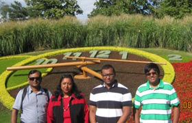 testimonial-suranjan-ray-family