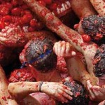 Summer Value La Tomatina Festival With Spanish Fiesta - 13 Days