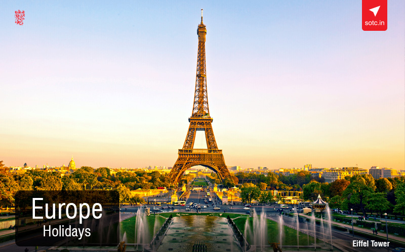 Europe Holidays