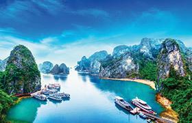 Historic-Vietnam-&-Cambodia