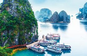 Historic-Vietnam