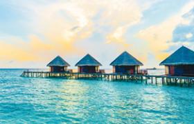 Magical-Maldives