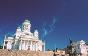 Helsinki Cathedral nri