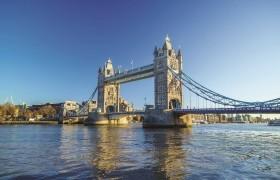 Day 1 - Tower Bridge, London nri