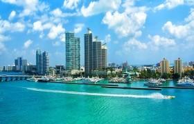Day 9 - Miami NRI