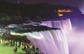 Niagara Falls NRI