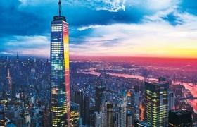 One World Tower, New York NRI