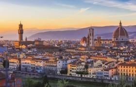 Piazalle Michelangelo,Florence NRI