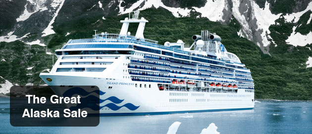 Alaska Cruise Holidays 2019