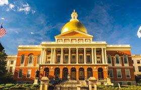 Boston-Massachusetts-State-House