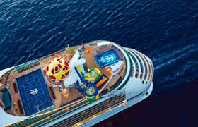 Royal-Carribean-Cruise