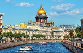 Russia-Issac